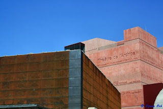 Brigitte m tra d tails d 39 architecture - Brigitte metra architecte ...