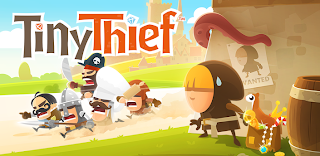 Tiny Thief 1.0 Apk Full Version Download-iANDROID Store