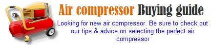 Air Compressors guide