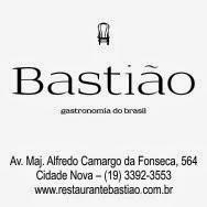 Bastião Gastronomia do Brasil