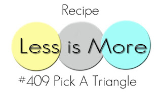 #409 - Pick A Triangle 06/12