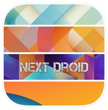 Next android theme Asha 311, Asha 310, Asha 309, Asha 308, Asha 306, Asha 305