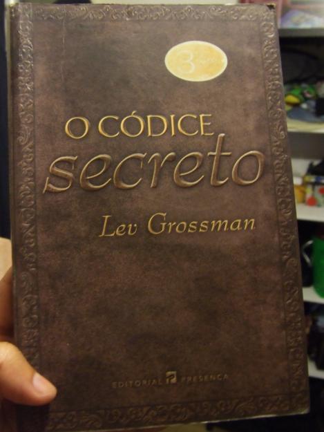 El Códice Secreto