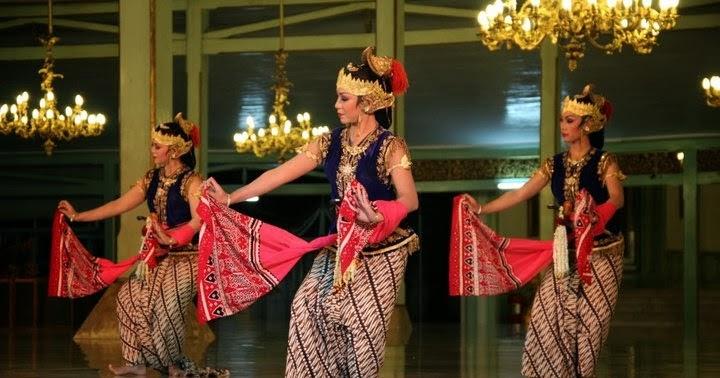 wel e to my blog tari tradisional indonesia