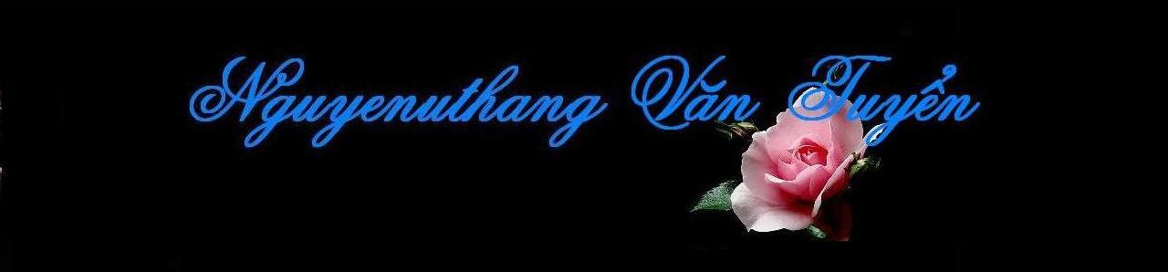 Nguyenuthang Văn Tuyển