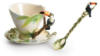 فناجين قهوة باشكال رائعة  Tea-cup-and-saucer-designs-15
