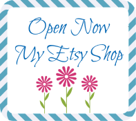 My patterns available on Etsy
