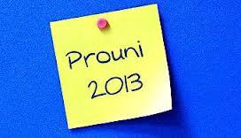 Inscrição na lista de espera do ProUni termina nesta segunda-feira