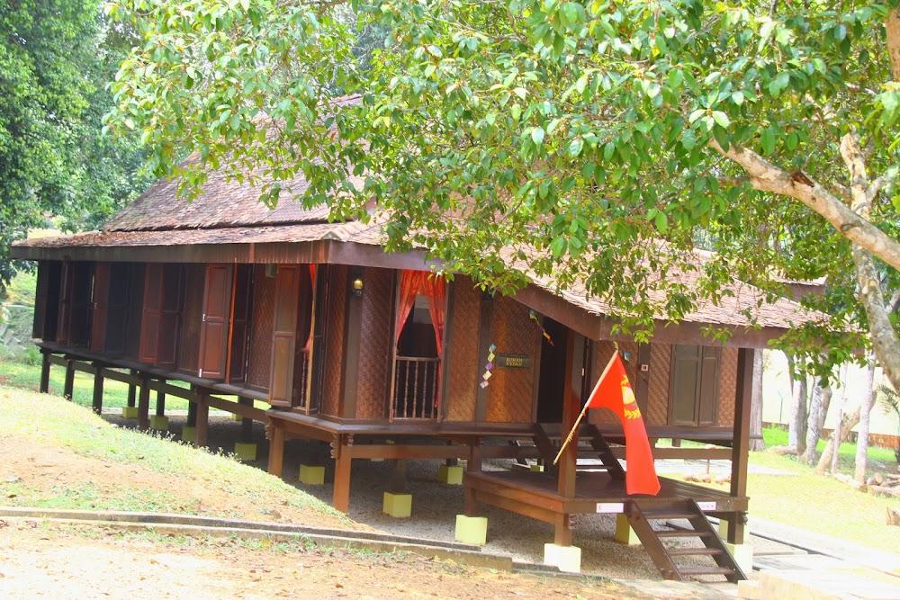 Rumah Kedah