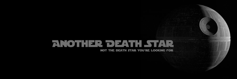 Another Death Star
