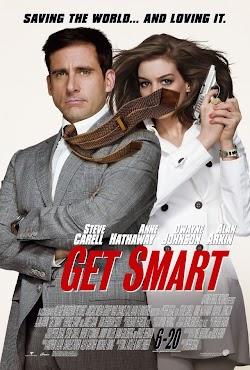 Điệp Viên 86: Nhiệm Vụ Bất Khả Thi - Get Smart (2013) Poster