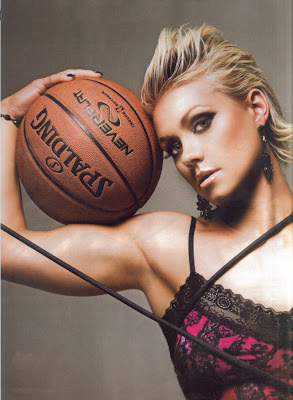 Erin Phillips Hot