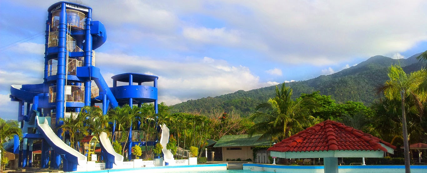 Pansol Beach Resort