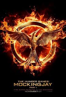 Đấu Trường Sinh Tử: Húng Nhại 1 - The Hunger Games: Mockingjay Part 1