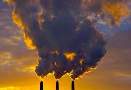 Degradasi Lingkungan Hidup akibat Pencemaran Udara