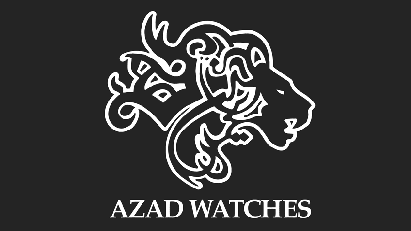AZADWATCH NYC OFFICIAL LOGO