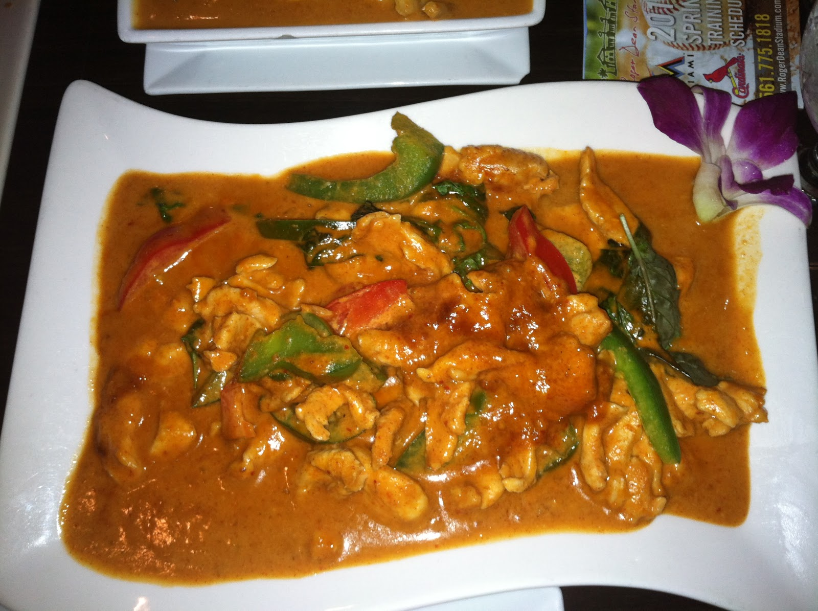 panang curry rat chicken panang curry panang curry the recipe panang ...