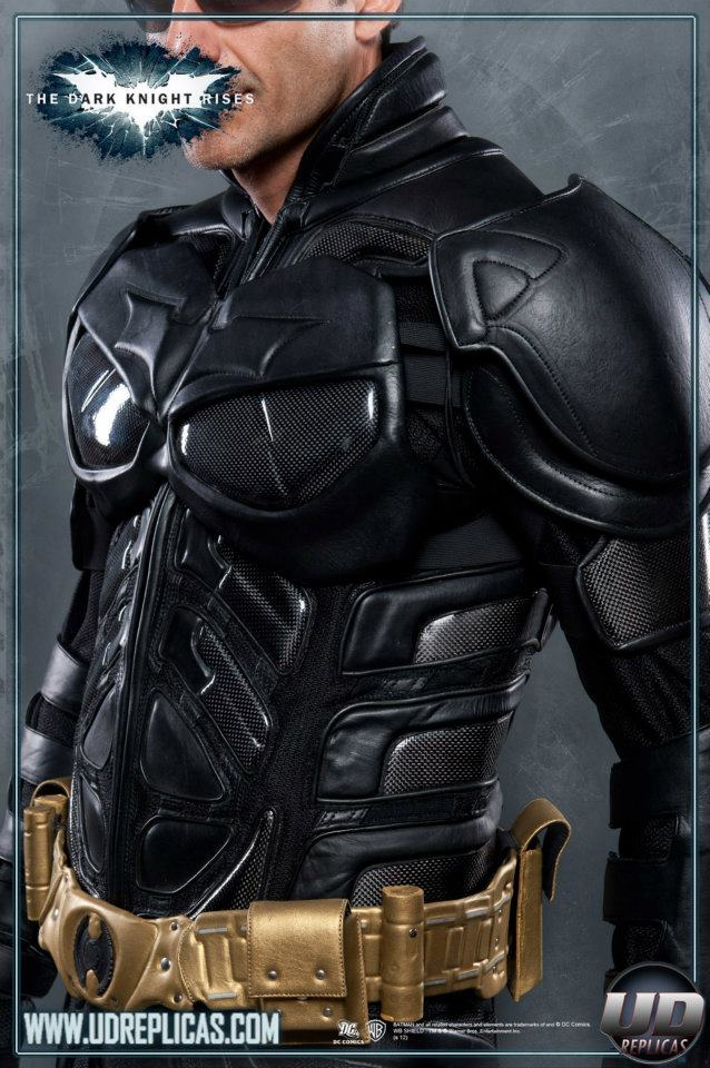 Motorcycle gloves exoskeleton - Wicked Cool Leather Superhero Replica Costumes And Motorcycle Gear