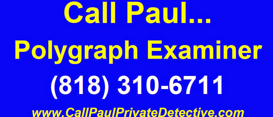 Los Angeles Polygraph Examinations
