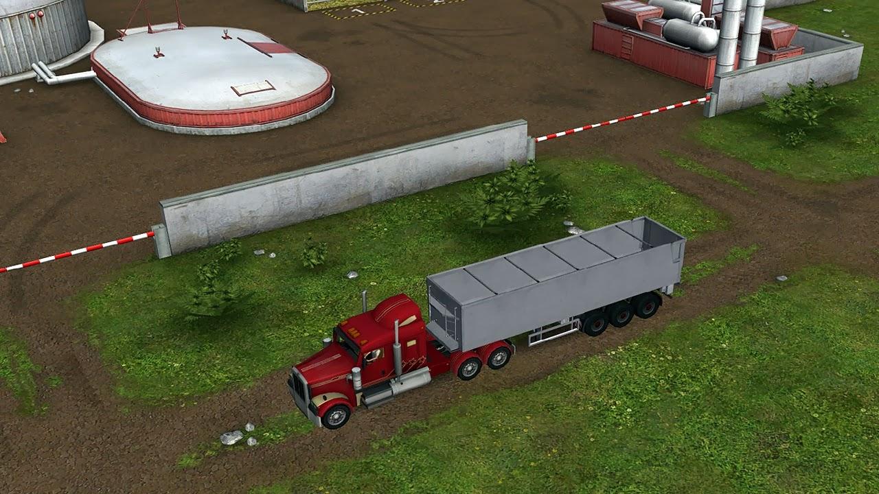 Farming Simulator 2014 1.1.5 Apk Full Mod Android
