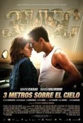 3 Metros Sobre El Cielo 2010 | 3gp/Mp4/DVDRip Latino HD Mega
