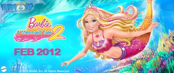 barbie in a mermaid tale 2 google drive