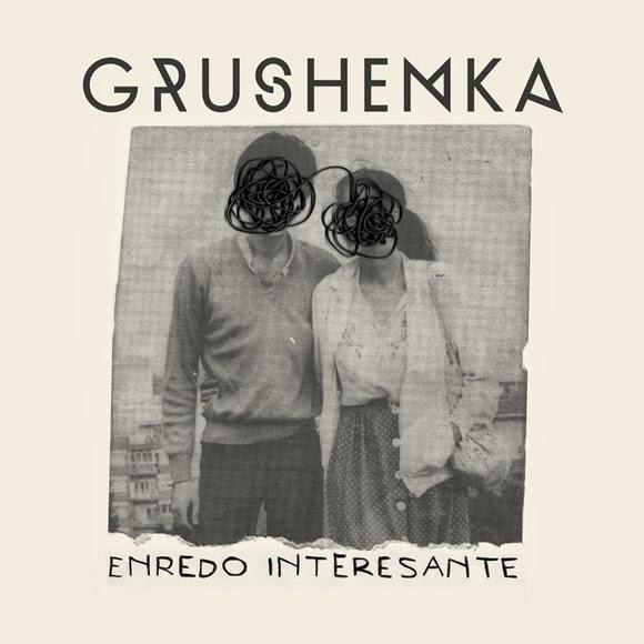 Grushenka - Enredo interesante