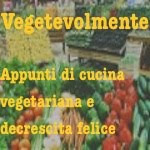 Vegetevolmente