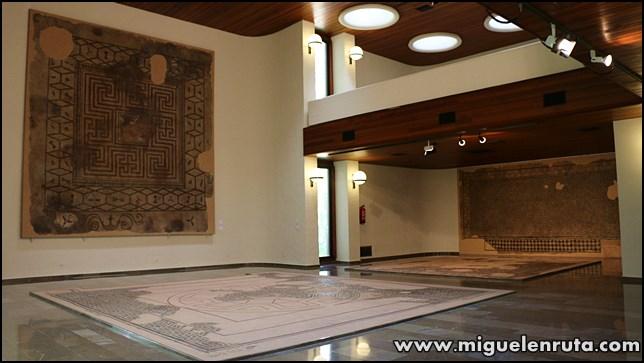 Museo-Provincia-Albacete-mosaicos-romanos