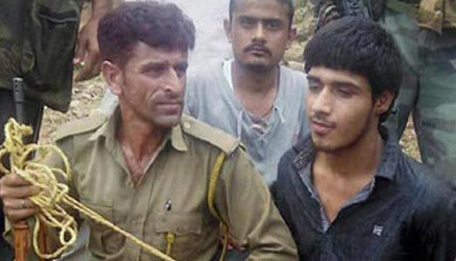 lashkar-e taiba terroris Naveed of udhampur attack