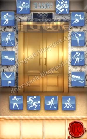 100 doors seasons level 32 doors geek for 100 doors door 32