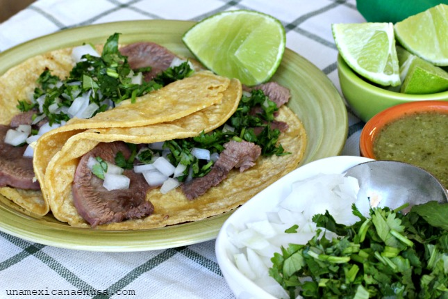 Authentic Mexican Recipes and Dishes  México in my Kitchen