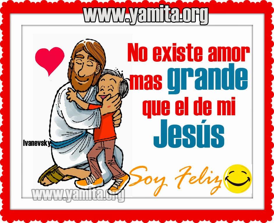 El amor de mi Dios es perfecto