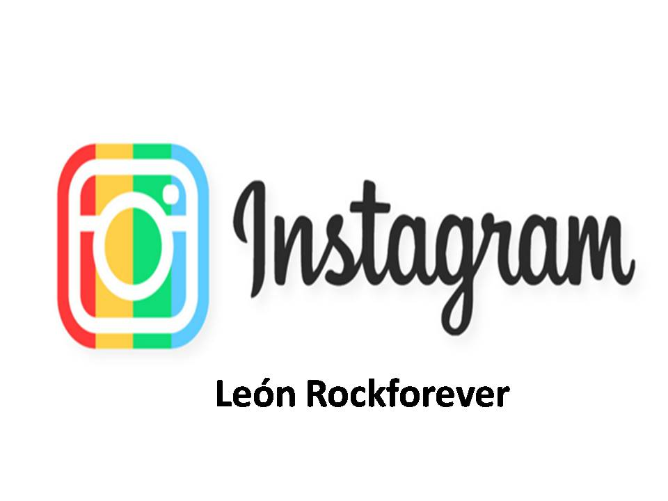 Instagram León Rockforever