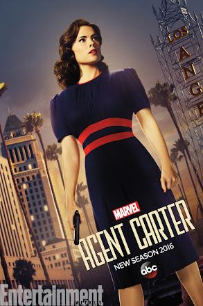 Marvels Agent Carter S02