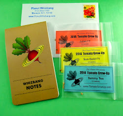 Click The 2014 Tomato Grow-Up Seed Kit...