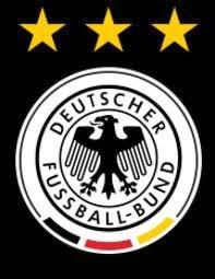 logo seleccion alemana de futbol