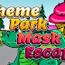 Theme Park Mask Escape