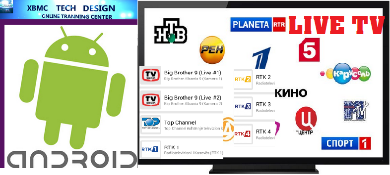 Download Android Apk TV(Pro) For Android - Watch Free Live Sports