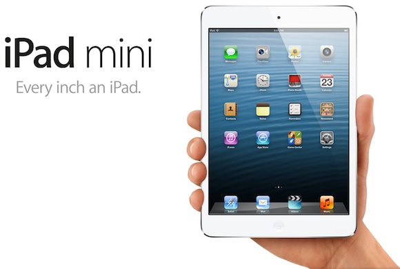 apple ipad mini launched in india