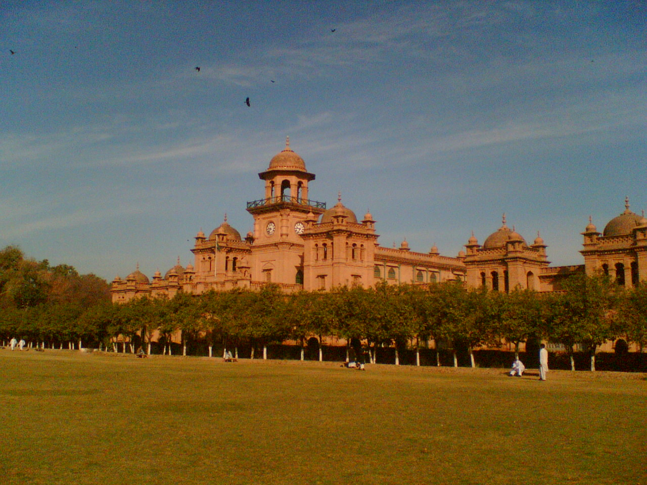 Islamia College Peshawar Wallpapers ~ View World Beauty
