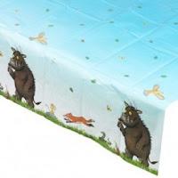 Gruffalo Party Pack