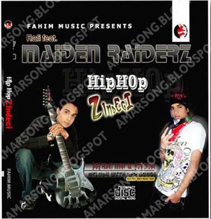 Hip Hop Zindegi  (2011) - Maiden Riderz 128Kbps Download