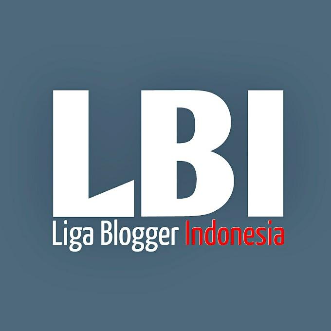 Melawan Malas Demi Liga Blogger Indonesia 2016