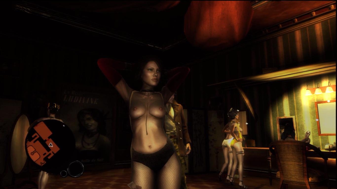 Saboteur porn nackt clip