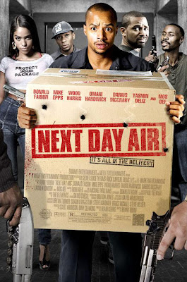 Next Day Air 2009 Movie Poster