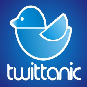 Twittanic - Aplikasi Twitter Client For Mobile Android