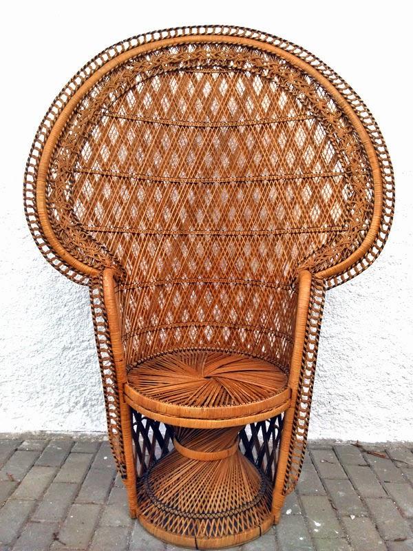 En mi espacio vital muebles recuperados y decoraci n - Sillon emmanuelle ...