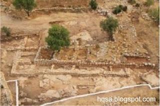 Istana Raja Daud