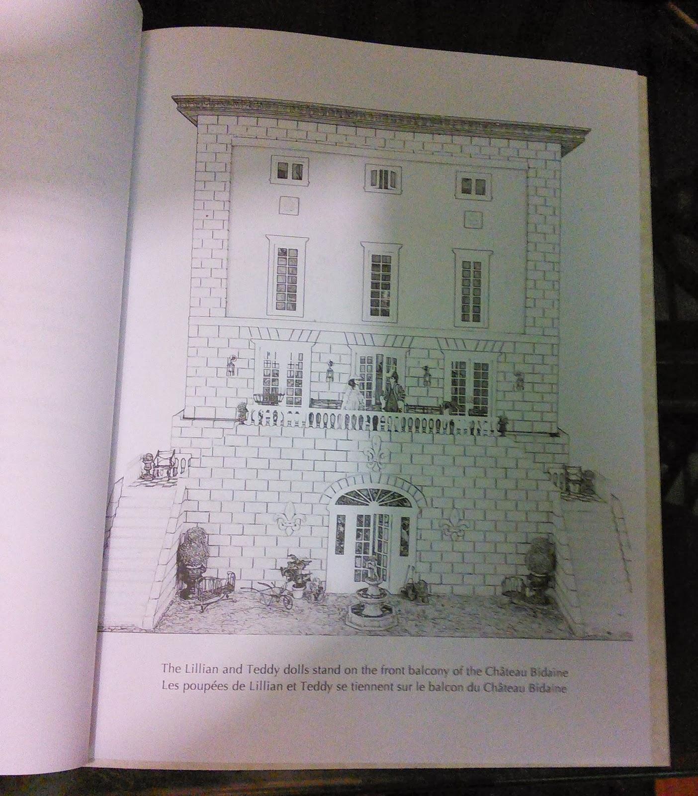 Le Chateau Bidaine